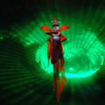 Театр Алангкарн — историческое шоу