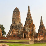 Аюттхая — древняя столица (Ayutthaya)