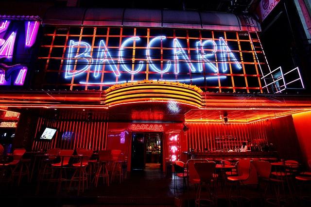 Лучшие бары Go Go Таиланда
