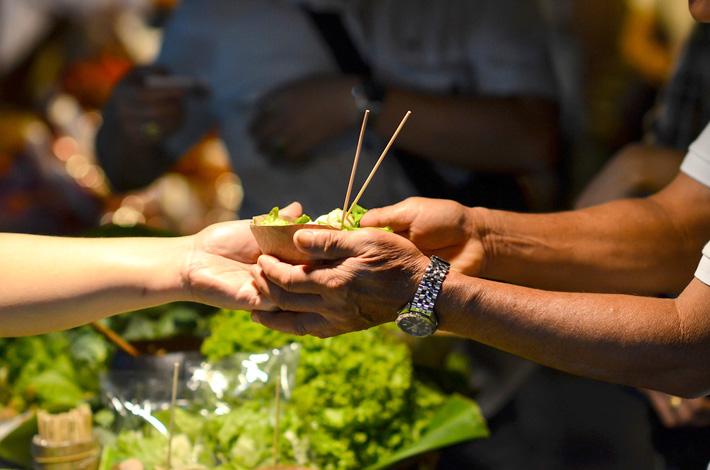 Что попробовать в Таиланде - фото тайских блюд