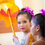 День Ребенка в Таиланде