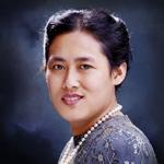 День Рождения Принцессы Таиланда