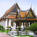 Достопримечательности, парки и шоу Тайланда