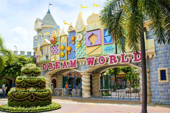 Достопримечательности, парки и шоу Таиланда - Dream World