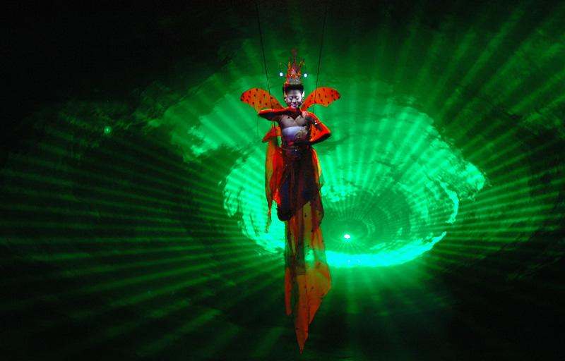 Фото театра Алангкарн шоу Таиланд