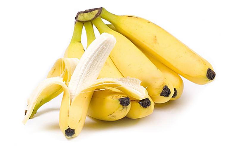 Фрукты Тайланда - Банан