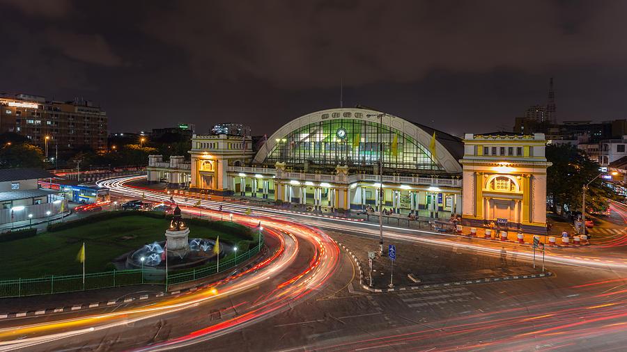 Как добраться из Бангкока в Пхукет
