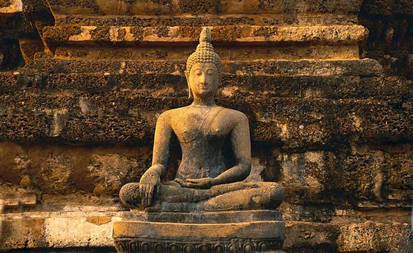Какой год сейчас в Тайланде? Буддийский лунный календарь