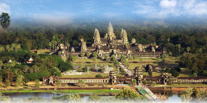 Самые распространенные виды мошенничества Камбоджи