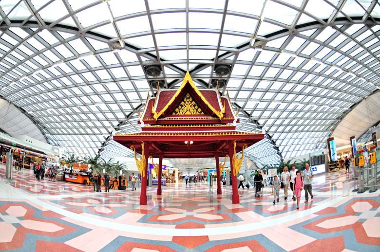 Купить дешевые билеты в Таиланд
