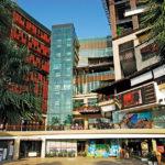 Магазины Тайланда - Торговый центр Central Festival, Паттайя