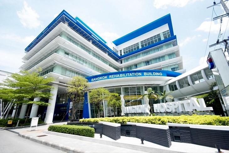 Медицинская страховка в Таиланде