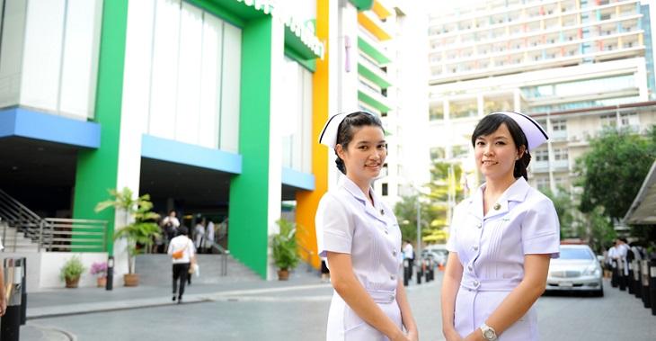 Медстраховка для поездки в Таиланд
