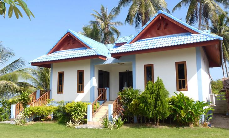 Недвижимость в Тайланде - Коттедж