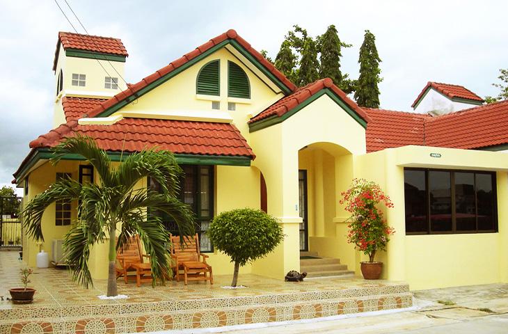 Недвижимость в Тайланде - Вилла