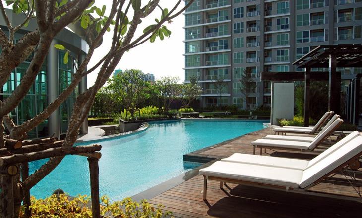 Недвижимость в Тайланде - Кондоминиум