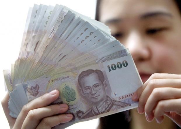 Неправильный счет в ресторане развод в Таиланде