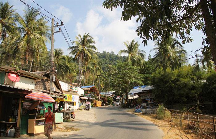 Остров Чанг - Koh Chang