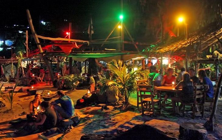 Острова Пхи-Пхи (Пи-Пи) в Тайланде