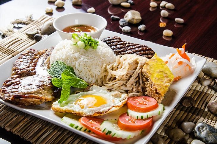 Все Включено в Таиланде