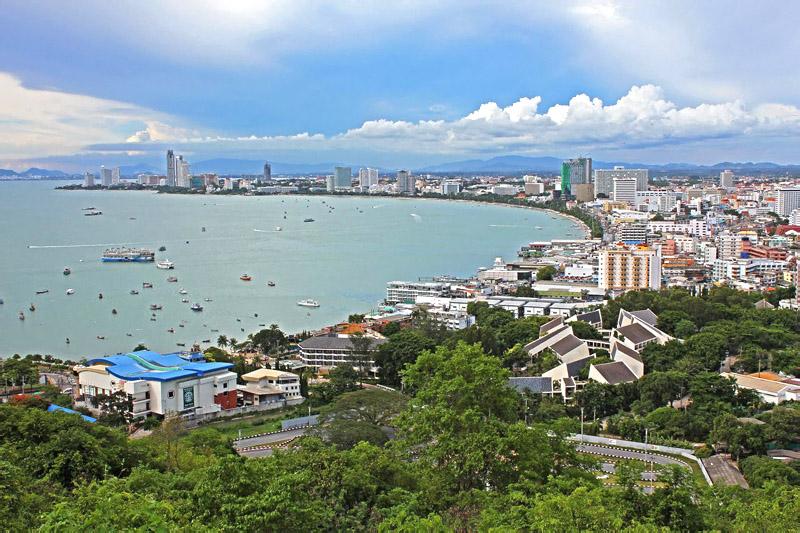 Паттайя (Pattaya)