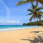 Топ 3: лучших и красивых пляжа Пхукета