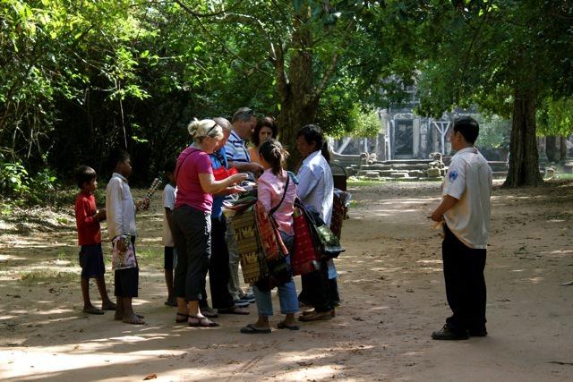 аферы Камбоджи