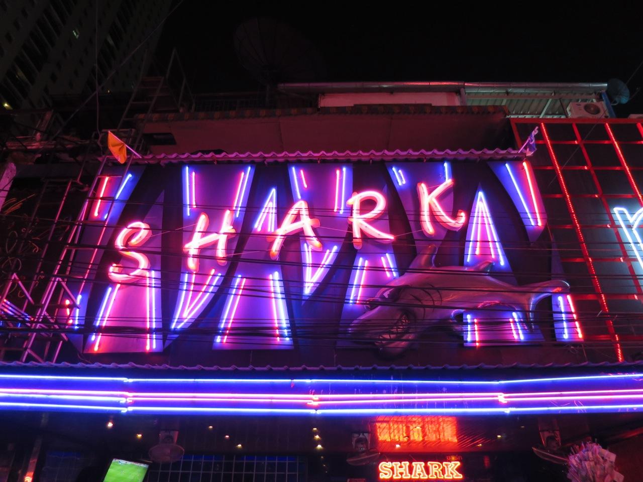 лучшие бары Го-Го Бангкока