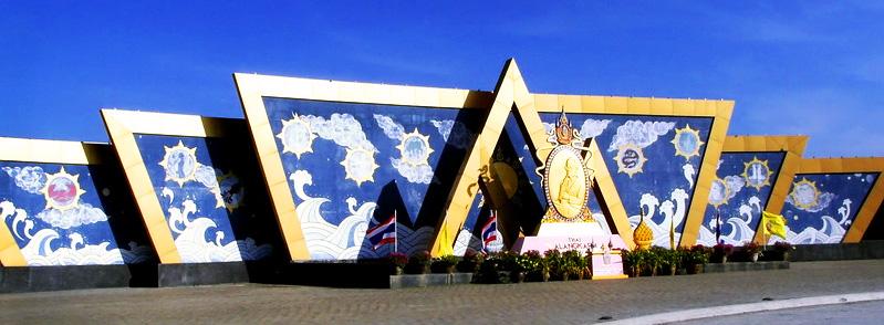 Театр Алангкарн Таиланд