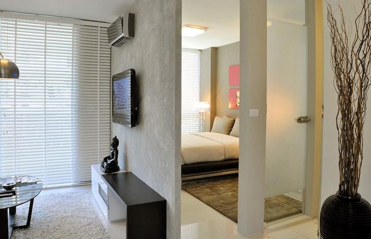 Типы жилья в Таиланде - Квартира