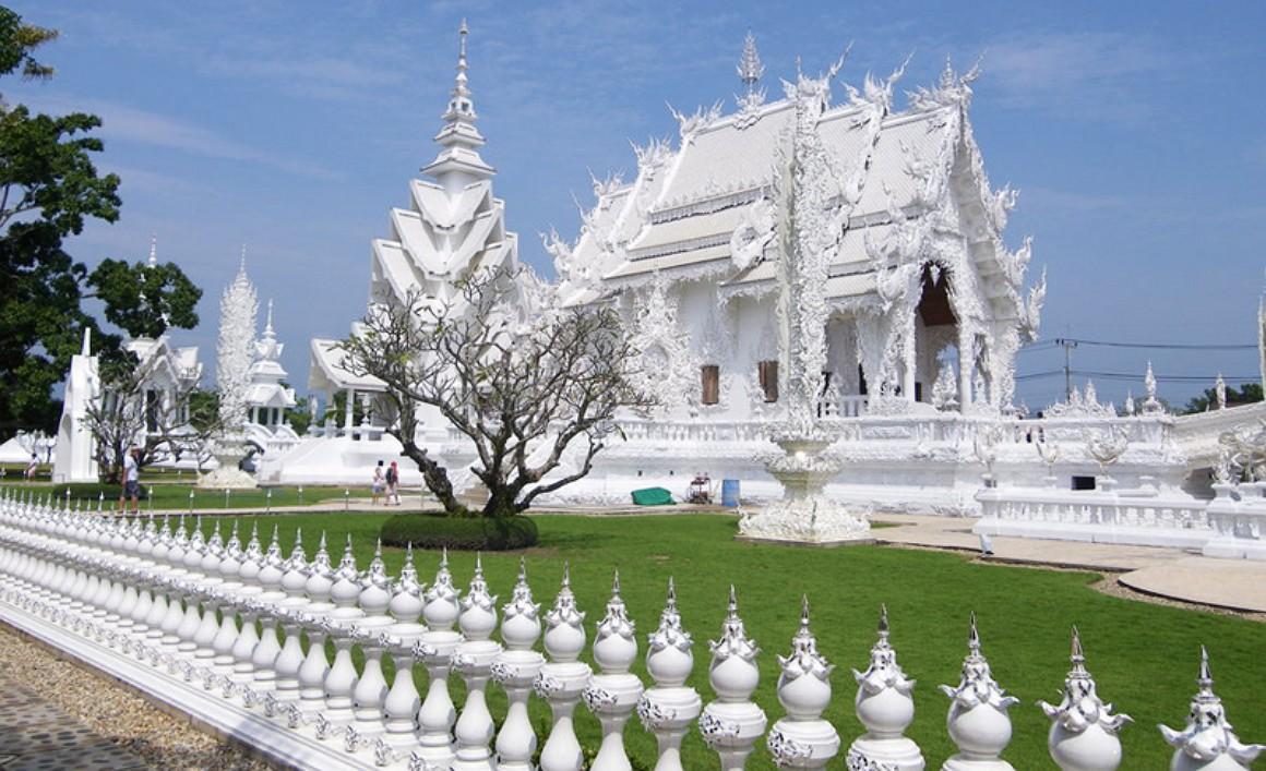 фото отделки самый красивые места тайланда фото с названиями общем