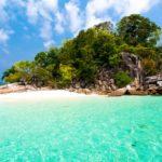 Экскурсия на острова Тайланда