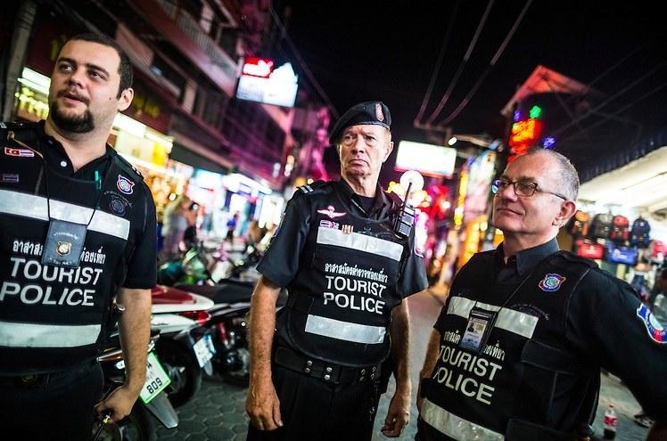 Как избежать мошенничества в Таиланде