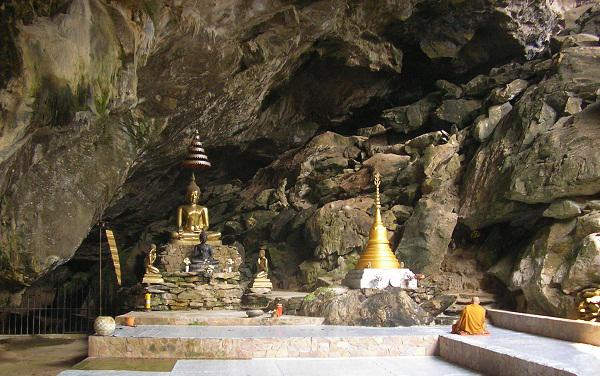 исторические места Тайланда