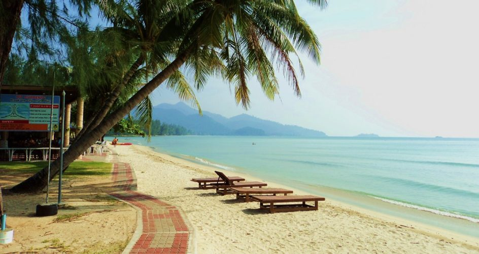 Klong Prao Beach Koh Chang