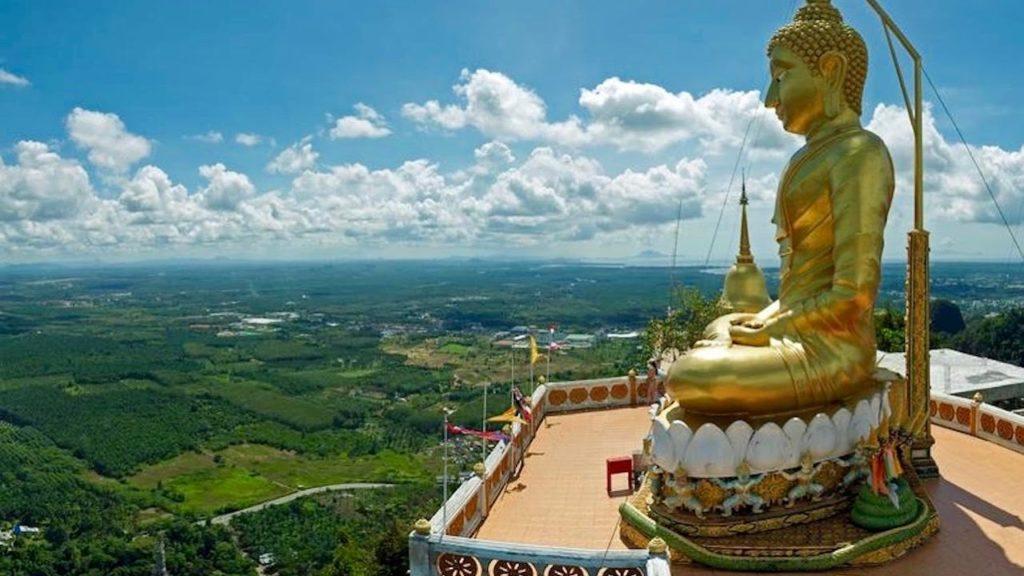 Таиланд - Город Краби