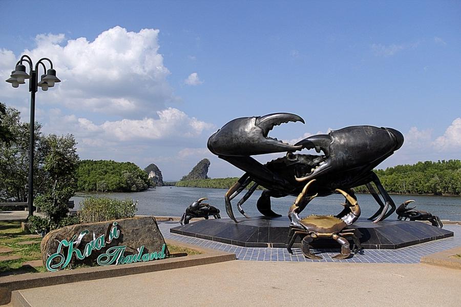 Краби (Krabi)