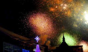 Новый год в Тайланде - отдых и цены