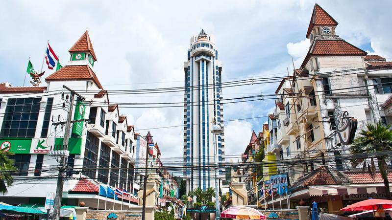 Фото с острова Пхукет (Phuket)
