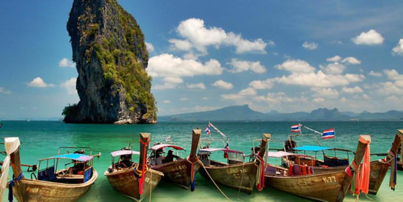 мошенники в Таиланде, Бангкоке, Паттайе, Пхукете