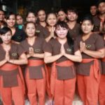 5 лучших массажных салонов Паттайи